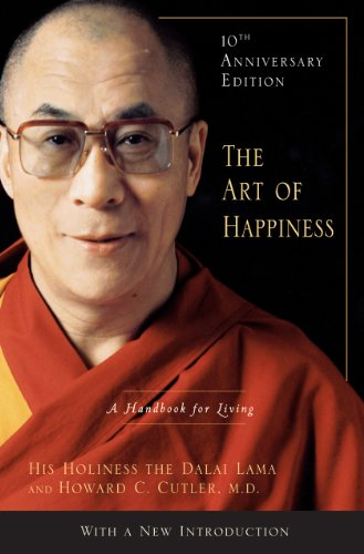 How to become happier from deep conversations with his Holiness of Happiness